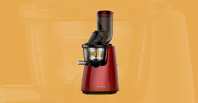 kuvings whole juicer