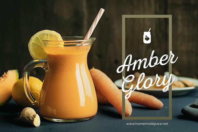 healthy juice recipe