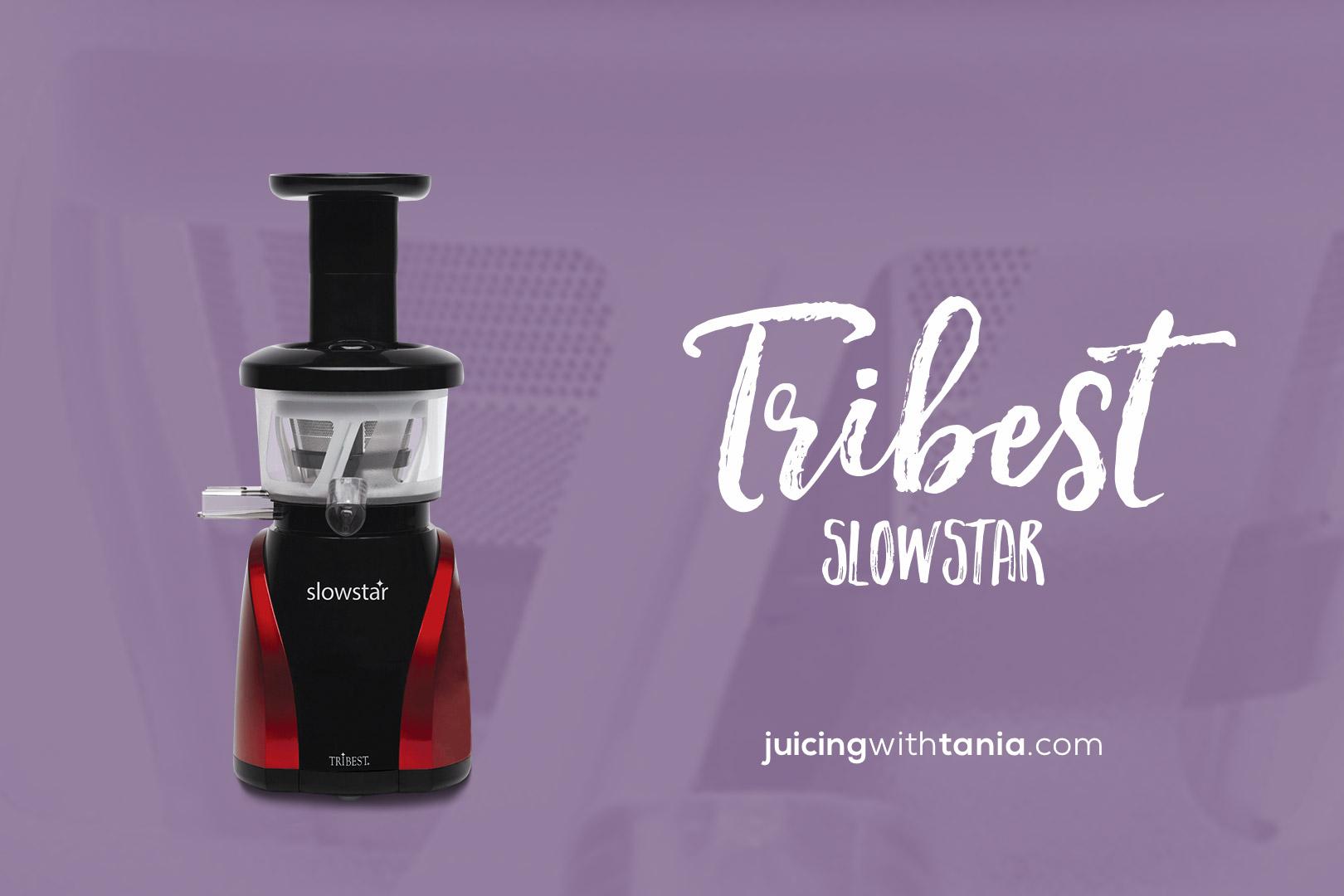 Tribest Slowstar