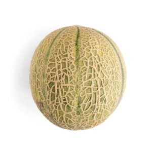 Healthy Juice Recipes - Cantaloupe Melon-