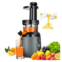 hayke slow masticating juicer