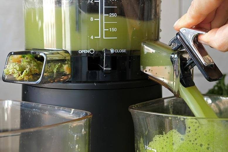 10 things to consider when choosing a juicer