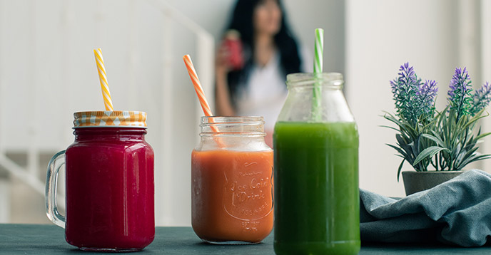 is juicing good or bad