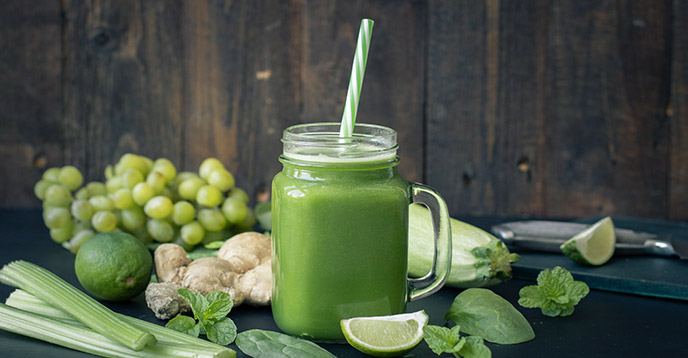 A Guide to Juicing for Beginners – Juicing With Tania