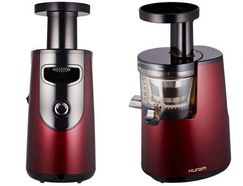 Hurom Slow Juicer HH Elite
