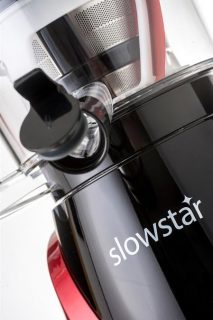 Tribest Slowstar Juicer